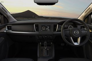 2020 Mazda BT-50 TFS40J XT Blue 6 Speed Sports Automatic Utility.