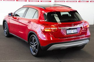 2015 Mercedes-Benz GLA-Class X156 806MY GLA180 DCT 7 Speed Sports Automatic Dual Clutch Wagon