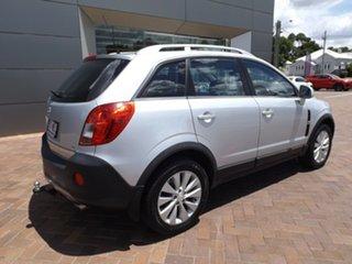 2015 Holden Captiva CG MY15 5 LT 6 Speed Sports Automatic Wagon
