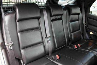 2014 Ford Territory SZ Titanium Seq Sport Shift AWD Green 6 Speed Sports Automatic Wagon