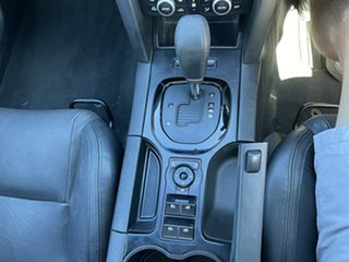 2008 Holden Commodore VE MY09.5 SS-V Yellow 6 Speed Automatic Sedan