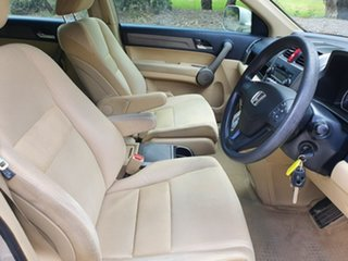 2008 Honda CR-V RE Gold Automatic Wagon