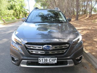 2021 Subaru Outback B7A MY21 AWD CVT Magnetite Grey 8 Speed Constant Variable Wagon