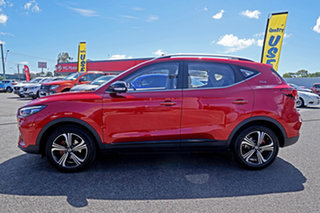 2020 MG ZST MY21 Excite Red 6 Speed Automatic Wagon