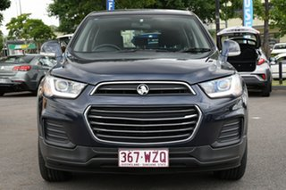 2016 Holden Captiva CG MY17 LS 2WD Blue 6 Speed Sports Automatic Wagon
