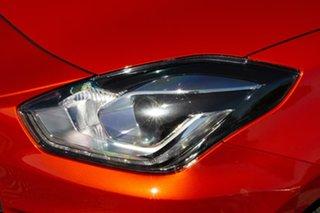 2020 Suzuki Swift AZ Series II Sport ORG/BLK / 6 Speed Manual Hatchback