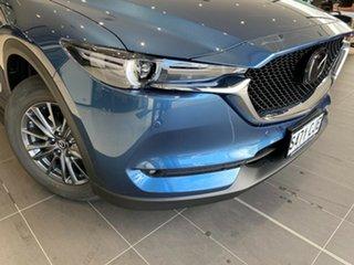 2020 Mazda CX-5 Touring SKYACTIV-Drive i-ACTIV AWD Wagon.