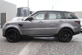 2020 Land Rover Range Rover Sport L494 20.5MY SE Eiger Grey 8 Speed Sports Automatic Wagon