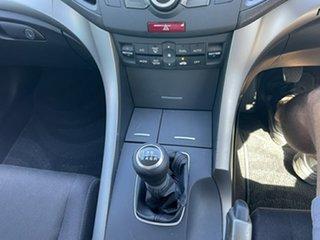 2010 Honda Accord 10 MY11 Euro Grey 6 Speed Manual Sedan