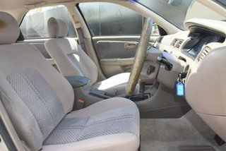 1998 Toyota Camry SXV20R CSX Fawn 4 Speed Automatic Sedan