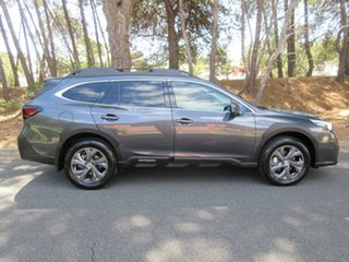 2021 Subaru Outback B7A MY21 AWD CVT Magnetite Grey 8 Speed Constant Variable Wagon.