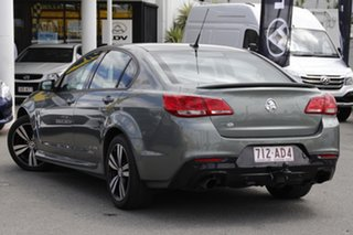 2015 Holden Commodore VF MY15 SV6 Storm Prussien Steel 6 Speed Sports Automatic Sedan.