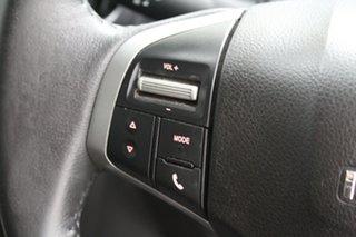 2014 Isuzu D-MAX MY15 SX Crew Cab 4x2 High Ride White 5 speed Automatic Utility