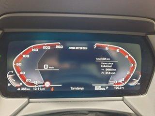 2020 BMW 2 Series F44 M235i Gran Coupe Steptronic xDrive Grey 8 Speed Sports Automatic Sedan