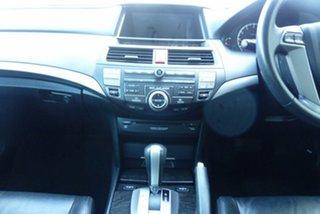 2010 Honda Accord 50 MY10 V6 Luxury Slate Grey 5 Speed Automatic Sedan
