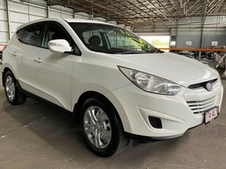 2011 Hyundai ix35 LM MY11 Active 6 Speed Sports Automatic Wagon.
