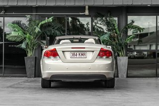 2007 Volvo C70 M Series MY07 LE Beige 5 Speed Sports Automatic Convertible