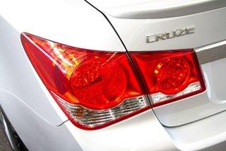 2014 Holden Cruze JH MY14 SRI Z-Series 6 Speed Automatic Sedan