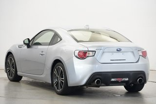 2015 Subaru BRZ Z1 MY16 Hyper Blue Silver 6 Speed Manual Coupe