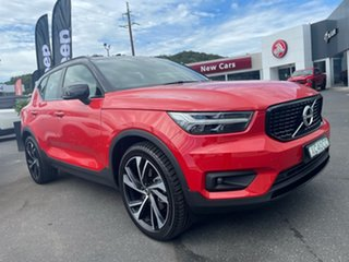 XC40 T5 R-Design AWD 2.0L T/P 185kW 8Spd AT Wagon