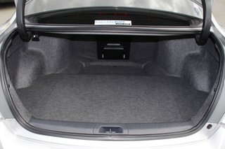 2012 Honda Accord 8th Gen MY12 Limited Edition Alabaster Silver 5 Speed Sports Automatic Sedan