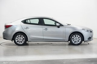 2015 Mazda 3 BM5278 Neo SKYACTIV-Drive Silver 6 Speed Sports Automatic Sedan
