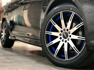 2013 Ford Focus LW MkII Sport Black 5 Speed Manual Hatchback
