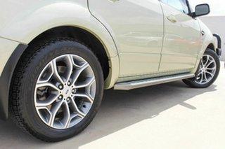 2014 Ford Territory SZ Titanium Seq Sport Shift AWD Green 6 Speed Sports Automatic Wagon.