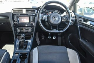2014 Volkswagen Golf VII MY14 R 4MOTION Grey 6 Speed Manual Hatchback