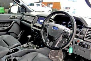 2017 Ford Everest UA MY18 Titanium (4WD) White 6 Speed Automatic SUV