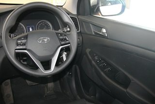 2016 Hyundai Tucson TLE Active (FWD) White 6 Speed Automatic Wagon