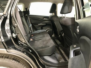 2013 Honda CR-V RM VTi Black 5 Speed Automatic Wagon