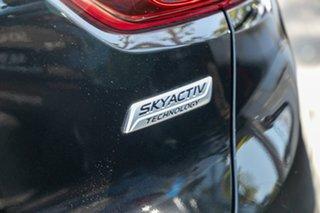 2017 Mazda CX-3 DK2W7A Maxx SKYACTIV-Drive Jet Black 6 Speed Sports Automatic Wagon