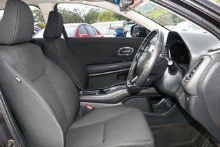 2015 Honda HR-V MY15 VTi-S Grey 1 Speed Constant Variable Hatchback