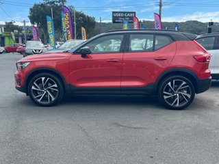 XC40 T5 R-Design AWD 2.0L T/P 185kW 8Spd AT Wagon.