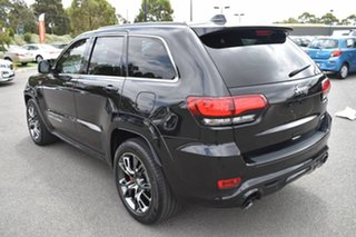 2016 Jeep Grand Cherokee WK MY15 SRT Black 8 Speed Sports Automatic Wagon