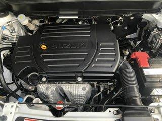 2019 Suzuki Vitara LY Series II 2WD White 6 Speed Sports Automatic Wagon