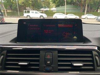 2018 BMW 1 Series F20 LCI-2 125i M Sport Black Sapphire Sports Automatic Hatchback
