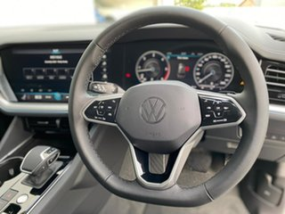 2020 Volkswagen Touareg CR MY21 170TDI Tiptronic 4MOTION 0q0q 8 Speed Sports Automatic Wagon