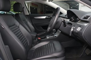 2013 Volkswagen Passat 3C MY13.5 130 TDI Highline Grey 6 Speed Direct Shift Sedan