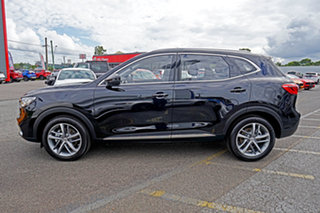 2020 MG HS SAS23 MY20 Excite DCT FWD Black 7 Speed Sports Automatic Dual Clutch Wagon