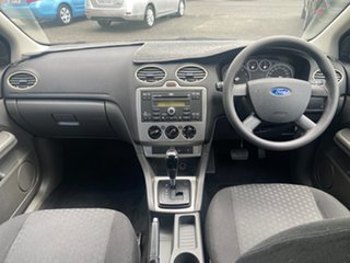 2007 Ford Focus LT CL Grey 4 Speed Sports Automatic Hatchback