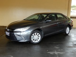 2017 Toyota Camry ASV50R MY16 Altise Grey 6 Speed Automatic Sedan