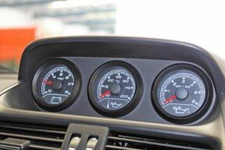 2011 Holden Special Vehicles GTS E3 MY12 Black 6 Speed Manual Sedan