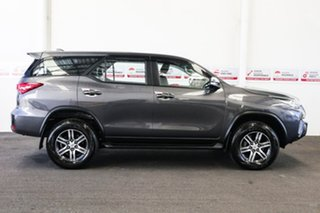 2015 Toyota Fortuner GUN156R GX Graphite 6 Speed Automatic Wagon