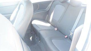 2013 Hyundai i20 PB MY13 Active White 6 Speed Manual Hatchback