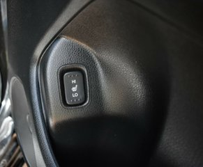 2013 Honda Odyssey 4th Gen MY13 Luxury Black 5 Speed Sports Automatic Wagon