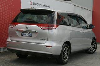 Tarago GLI 2.4L Petrol Automatic People Mover.