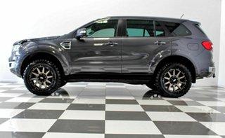 2019 Ford Everest UA II MY19.75 Trend (RWD 7 Seat) Grey 10 Speed Auto Seq Sportshift SUV