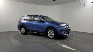 2019 Nissan X-Trail T32 Series 2 ST-L (2WD) Blue Continuous Variable Wagon